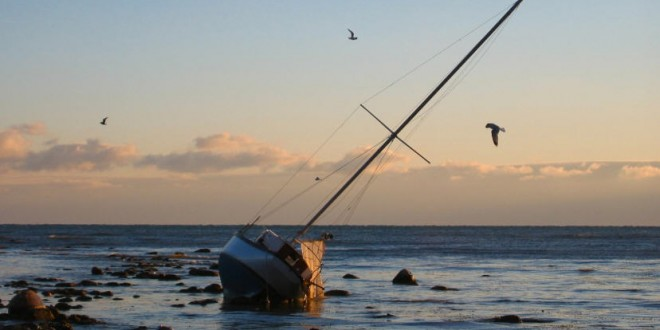 The Importance of Insuring Your Sailboat