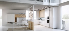 Choosing the Perfect Kitchen For Your New Home