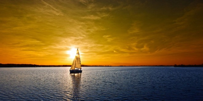 Five Tips for Selling a Sailboat