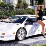 Considerations When Buying a Used Sports Car