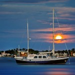 Five Tips for Buying A Used Sailboat